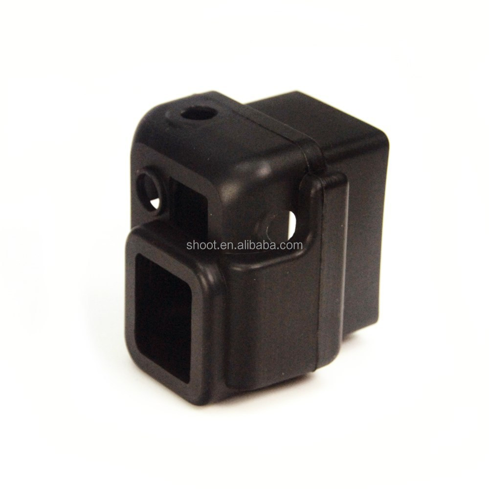 For Gopro 2 Silicone Case for Gopro 2 maindody Silicone Case , Made in China