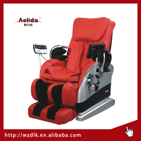 Personal Massage Chair / 2014 Latest NEW Luxury Leather Massage Chairs / Sex Massage Armchair DLK-H017, CE, RoHS