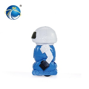 mini cute intelligent remote control robot smart for children