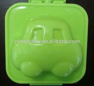 car shape play dough moulds toy