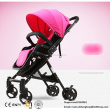Baby Stroller Type and Aluminum Alloy Frame Material baby stroller with carriage prices