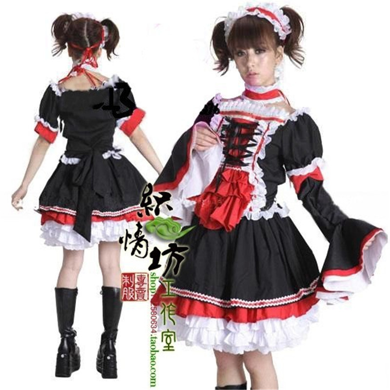 c2b10880b1 Cheap Lolita Dress Maid, find Lolita Dress Maid deals on line at ...