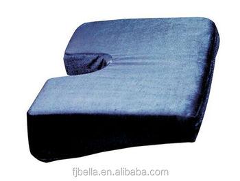 wedge shape foam seat cushion buy wedge foam seat cusion wedge cushion waterproof therapeutic. Black Bedroom Furniture Sets. Home Design Ideas
