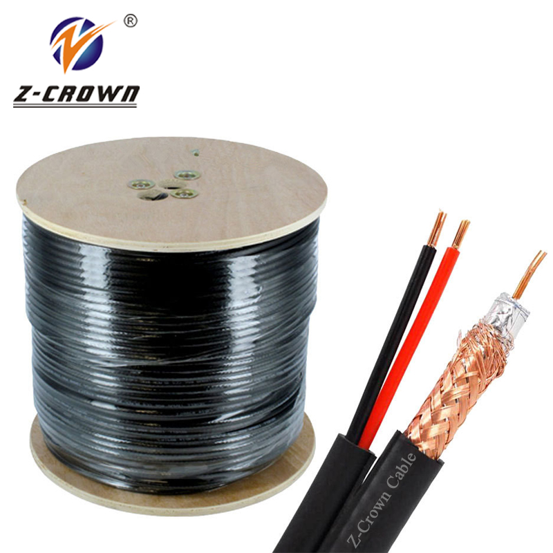 Rg6 Thin Coaxial Cable, Rg6 Thin Coaxial Cable Suppliers and ...