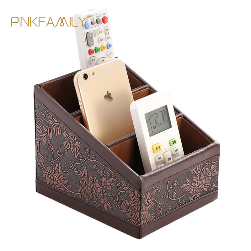 Creative wine leather packaging box for sale