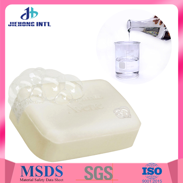 D4 Cyclotetrasiloxane silicone oil as detergent raw materials