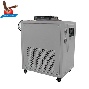 Plastic Molding temperature commercial water compressor heat recovery chiller