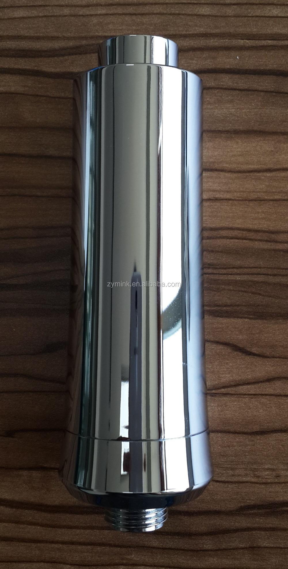 nsf acf inline filter for shower 12 000l capacity in chlorine reduce buy inline carbon filter. Black Bedroom Furniture Sets. Home Design Ideas