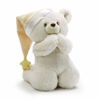 Korea White Teddy Bear