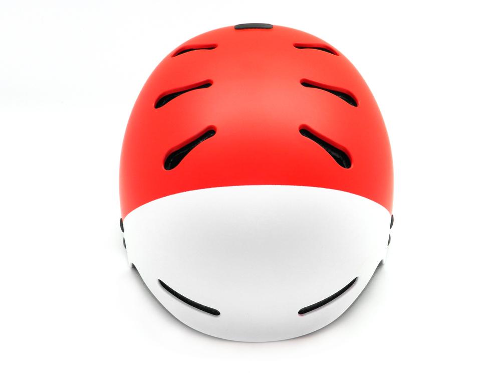 High Quality Skateboard Helmet 7