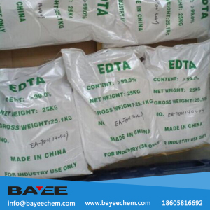High demand chemicals manufacturer edta solution / powder price