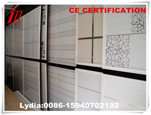 building pvc panel and plastics clip and corner and PVC Wall Panel and Ceiling