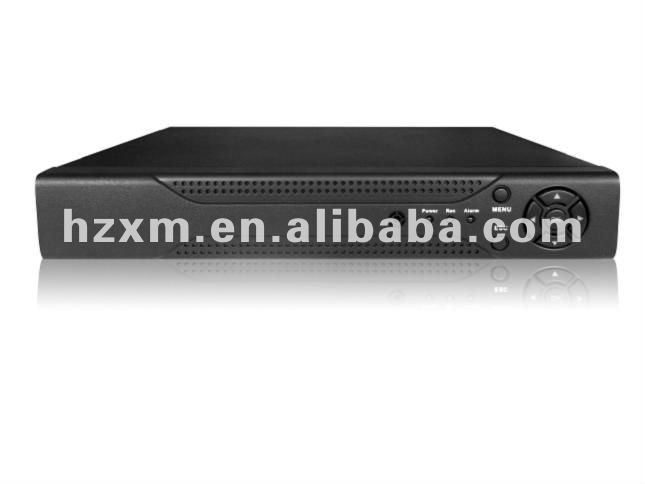 Built-in Web Server Cctv Dvr,Multi-dvr Client & Sns Network Access ...