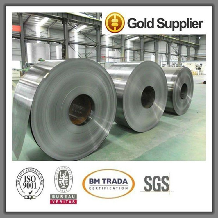 Galvanized Steel Coil / high Zinc Coating /High-end Coated Steell