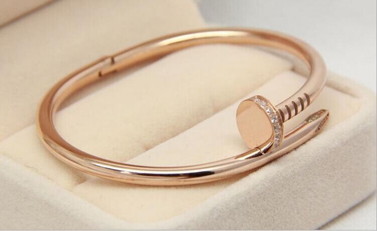 2017 Top Designer Bracelets Expandable Gold Las Brighton Jewelry Whole Bracelet
