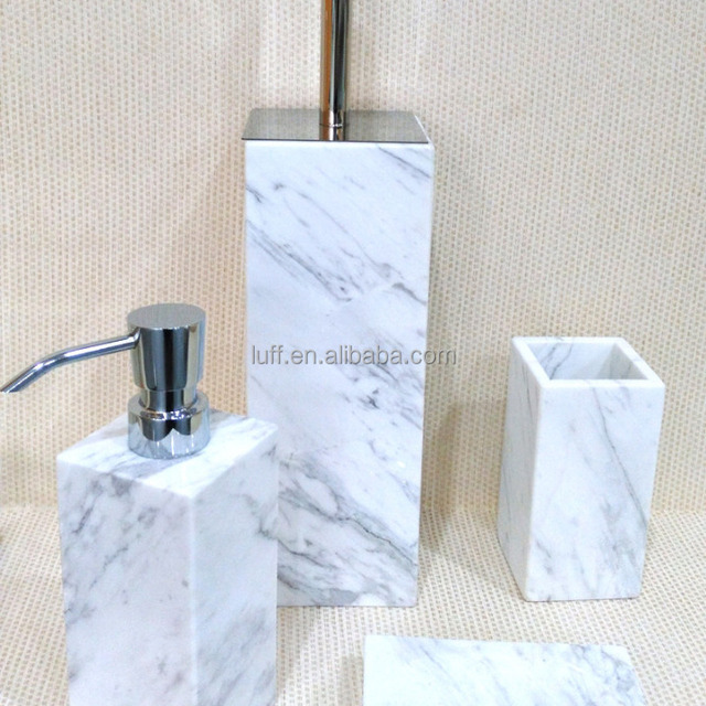 China Marble Bathroom Accessory Set Wholesale Alibaba