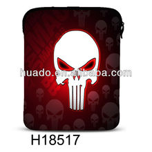 "ghost 10""tablet laptop sleeve case"