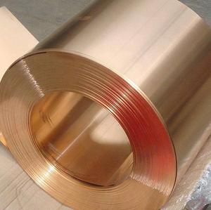Austin tx strip copper copper alloy #9