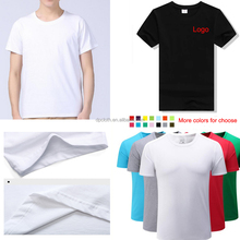 Oem Factory High Quality 100% Cotton Custom Men's T Shirt