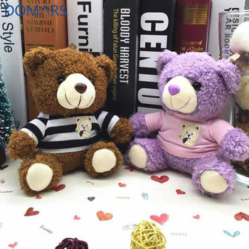 New Year Promotional Business Gift Mini Mobile Charger 6000mAh Portable Teddy Bear Cute Power Bank