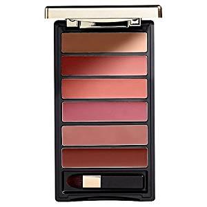 L'Oreal Paris Color Riche Lip Palette, Nude (PACK OF 6)