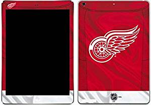 NHL Detroit Red Wings iPad Air Skin - Detroit Red Wings Home Jersey Vinyl Decal Skin For Your iPad Air