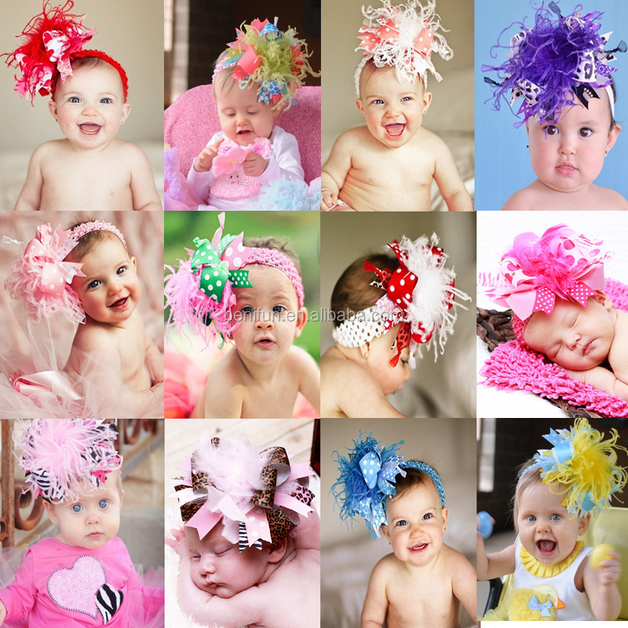 baby hair wrap baby girl women headbands toddler infant baby girls kids  headband fancy head wrap ea952f27d85