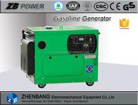 10kw 20kw 40kw generac Standby Silent Diesel Generator