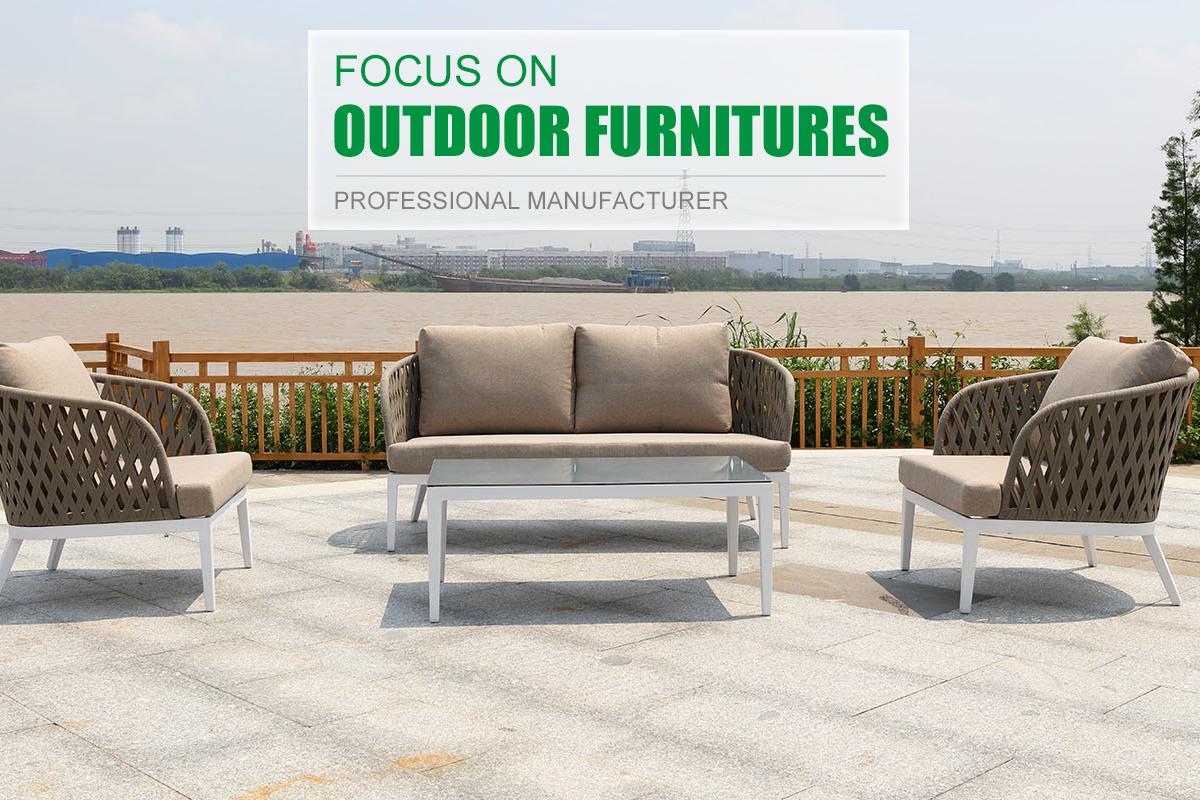 37056ab8914d Foshan Kingwell Furniture Limited - outdoor furniture, garden furniture