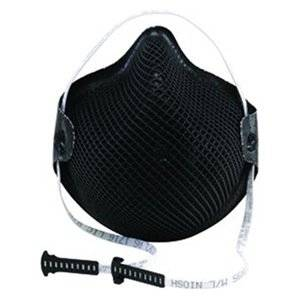 Moldex(R) Medium/Large Special Ops N95 Particulate Disposable Respirator With Dura-Mesh(R) Shell - NIOSH 42CFR845 Each