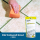 CG2 Red Tile Grout