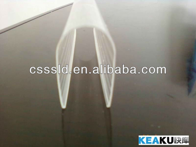 pc u profil kunststoff u grundprofil plastikprofil produkt id 816295860. Black Bedroom Furniture Sets. Home Design Ideas