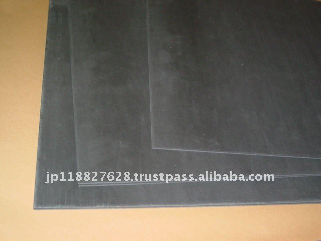 Sound Isolation Rubber Sheet For Noise Reduction
