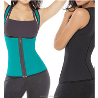 Hot Sale Neoprene Slimming Vest Sweat Shirt Body Shapers For Women