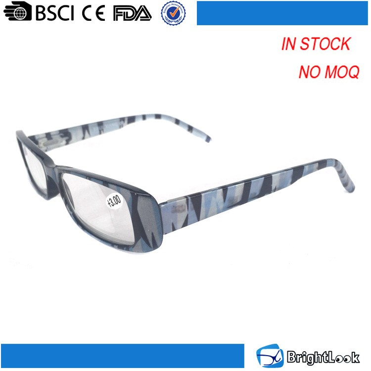 No MOQ wholesale vintage acrylic granny eyewear reading glasses