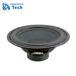 High quality 8 inch woofer for professional speaker system