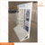 Metal Bamboo Floors Tile and Wood Flooring Tile Sample Display Stand for Showroom-SRL134