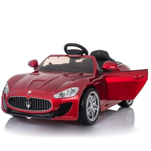 Licensed Electric Car Toy Baby Electric Car Price
