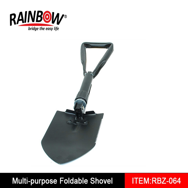 RBZ-064 Military folding pickaxe shovel