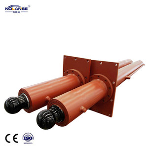 Shipping Container Equipment Hydraulic Cylinder For Sale
