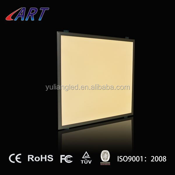 18w convert led panel light 3 colors