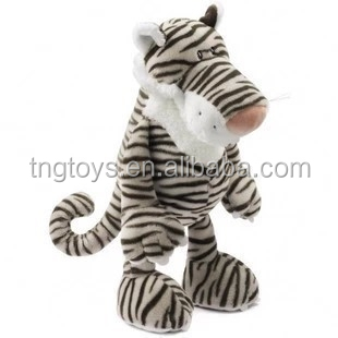 Wholesale China Toy Manufacturer Custom Made Plush Toy Stuffed Wild Animal Toy