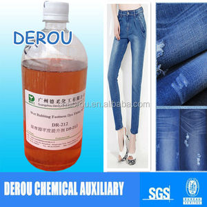 Good quality Dye and Wet Rubbing fastness improving agent (without Formaldehyde)