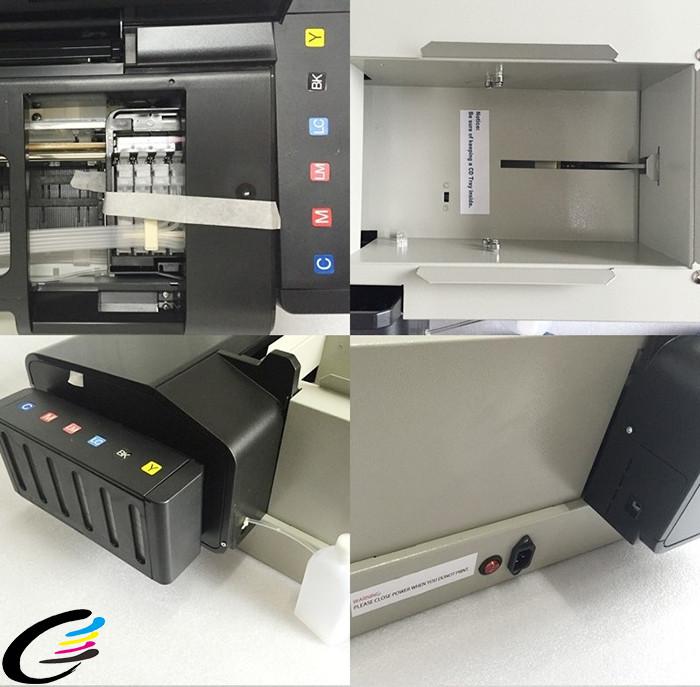 Multifonction En Plastique PVC Carte De Visite Imprimante Machine Prix