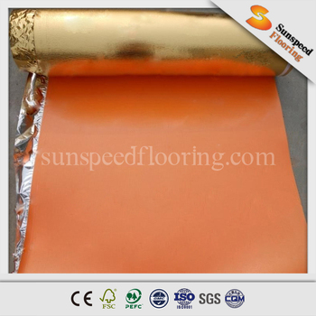 3mm Pe Foam Carpet Foam Underlayflooring Underlaylaminate Underlay