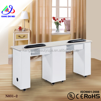 Gl Manicure Table Tables And Pedicure Chairs Used Nail Salon Km