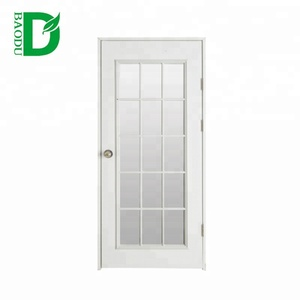hot sale american steel door glass panels inserts steel door window insert