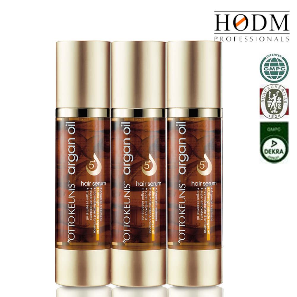 Caster/Coconut/Argan Oil Cosmetic Hair Product, OEM or Private Label Morocco Argan Oil For Hair Repair & Moisture Care