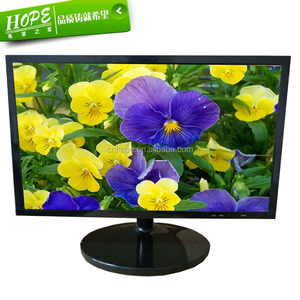new model 18.5 inch high definition tv led 768p led tv