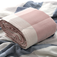 Wool/Acrylic/Polyester Military Blanket
